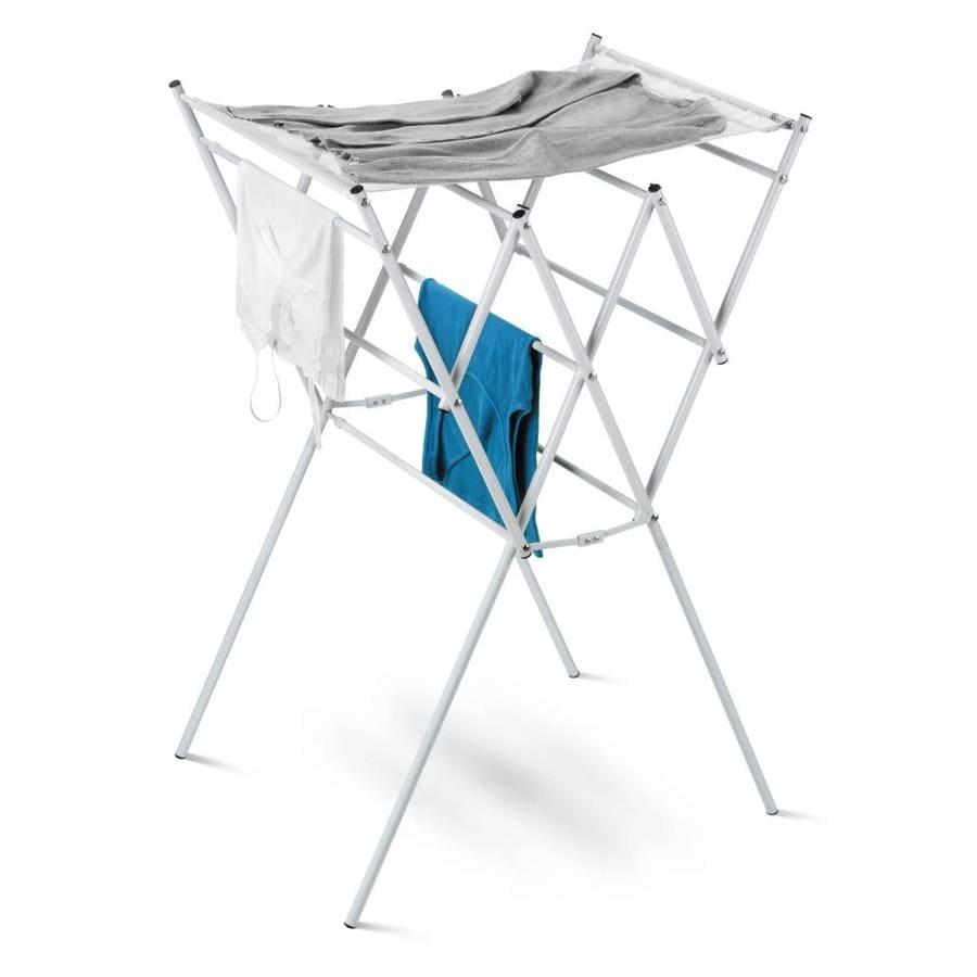 shop clotheslines u0026 drying racks at lowes com