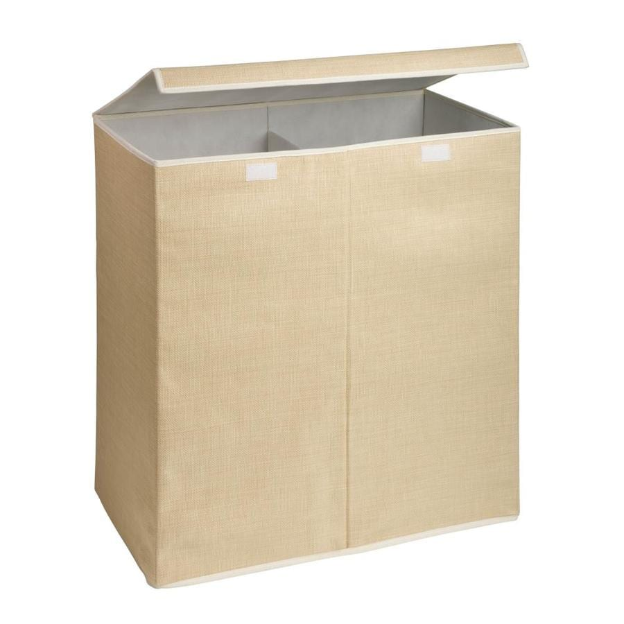 Honey-Can-Do 1-in  Laundry Hamper