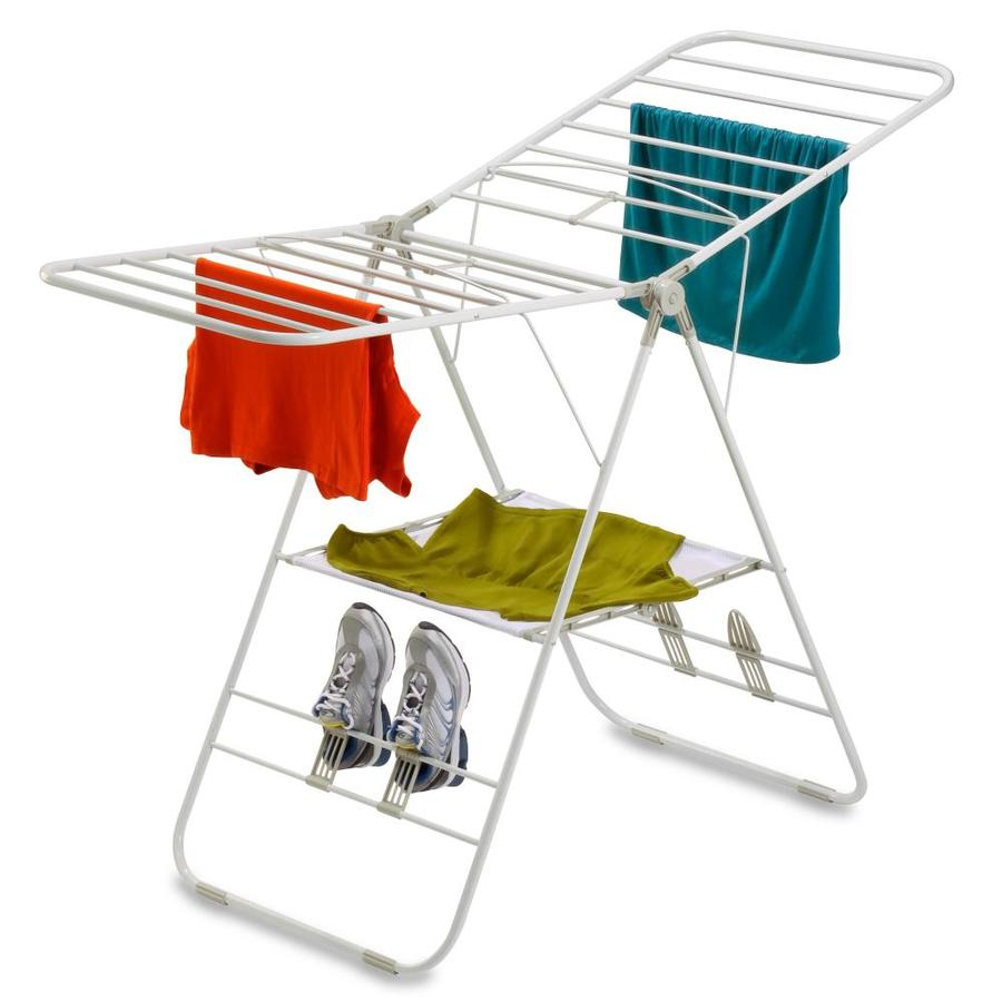 Honey-Can-Do 1-Tier Drying Rack