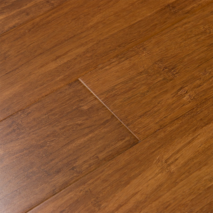 Cali Bamboo Fossilized 3-in Java Bamboo Hardwood Flooring (23-sq ft)