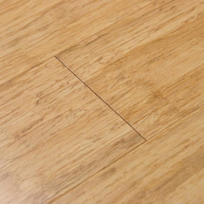 Cali Bamboo Fossilized 5 In Natural Bamboo Solid Hardwood Flooring