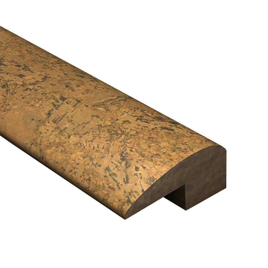 Cali Bamboo 1.5-in x 78-in Dawn Cork Threshold Floor Moulding
