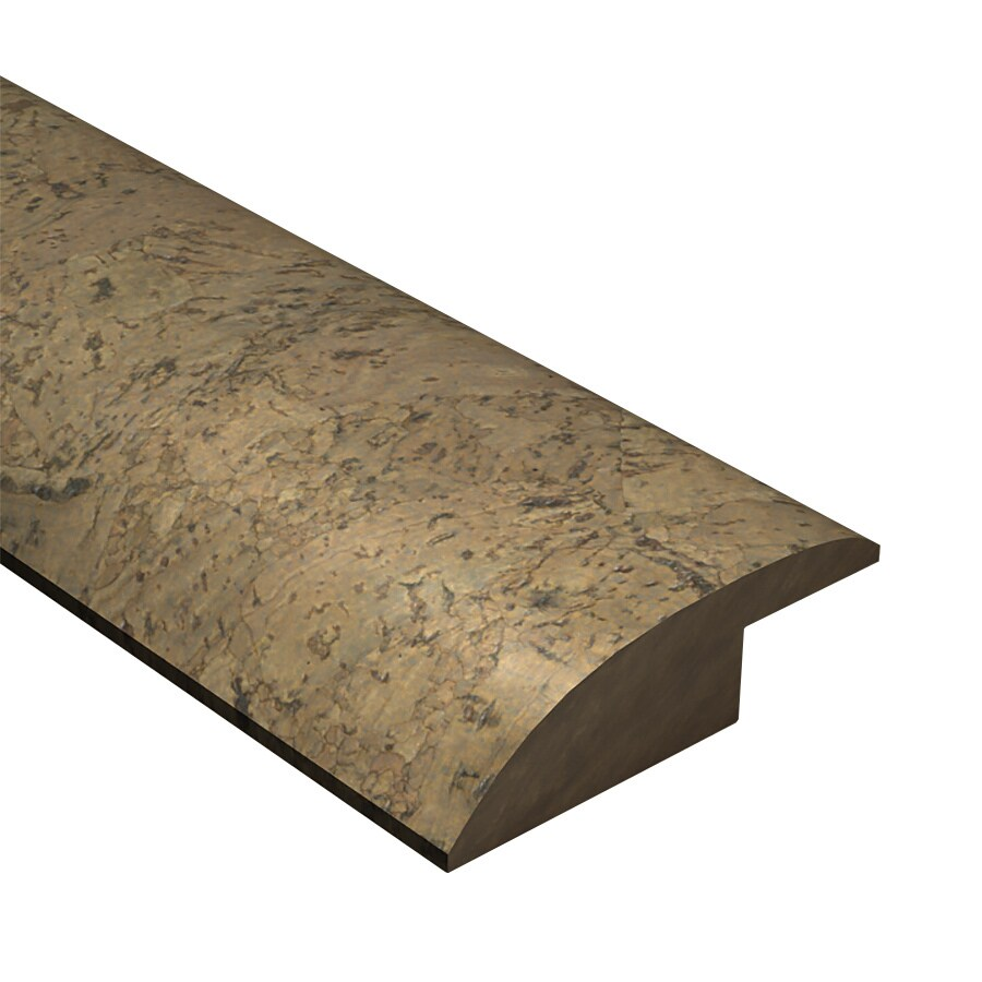 Shop cali bamboo x 78 in dusk cork reducer floor for Cali bamboo cork flooring