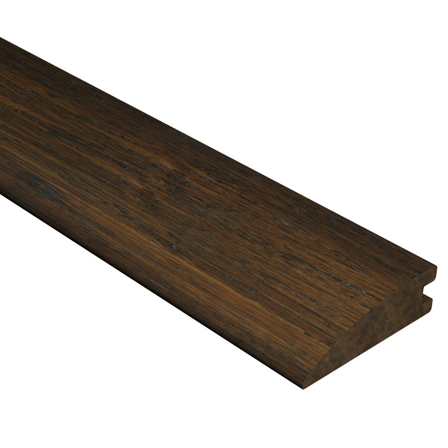 Cali Bamboo 1.5-in x 72-in Antique Java Bamboo Reducer Floor Moulding
