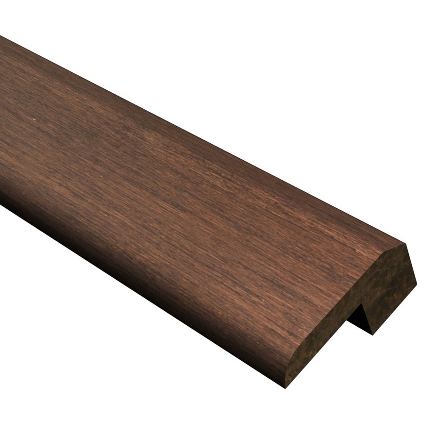 Cali Bamboo 1.05-in x 72-in Coffee Bamboo Threshold Floor Moulding