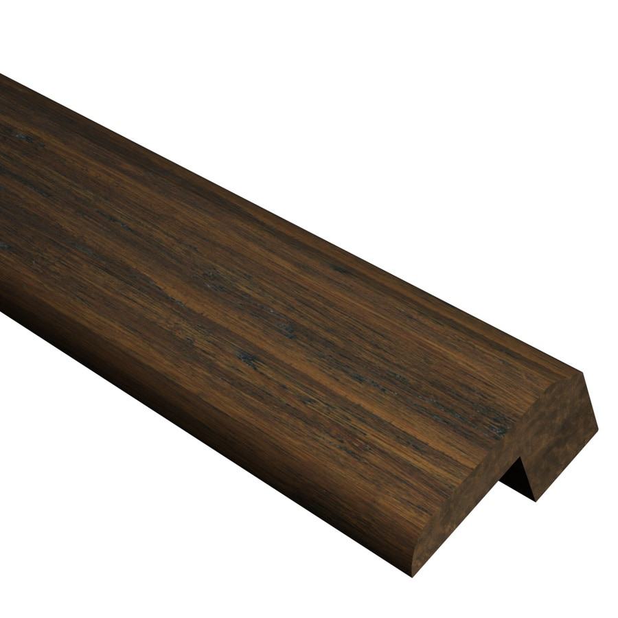 Cali Bamboo 2.13-in x 72-in Antique Java Bamboo Threshold Floor Moulding
