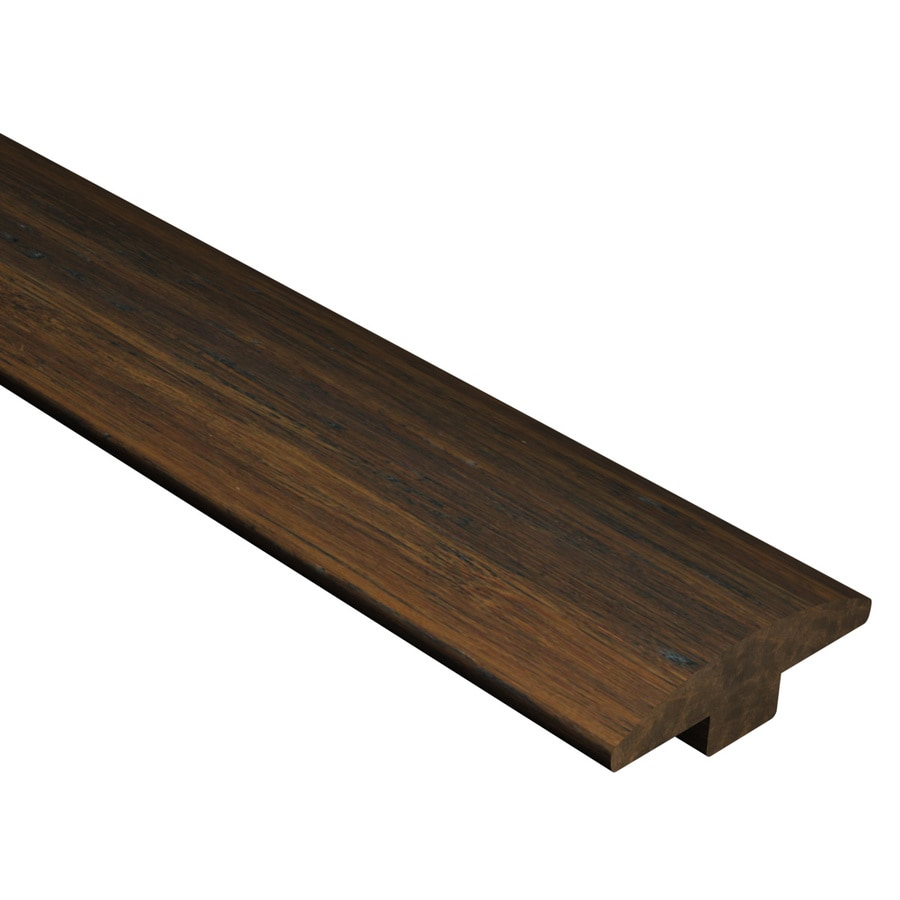 Cali Bamboo 2-in x 72-in Antique Java Bamboo T-Moulding
