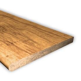 prefinished wood stair railings