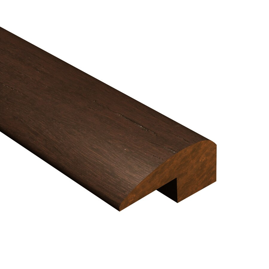 Cali Bamboo 2.12-in x 72-in Vintage Java Bamboo Threshold Floor Moulding