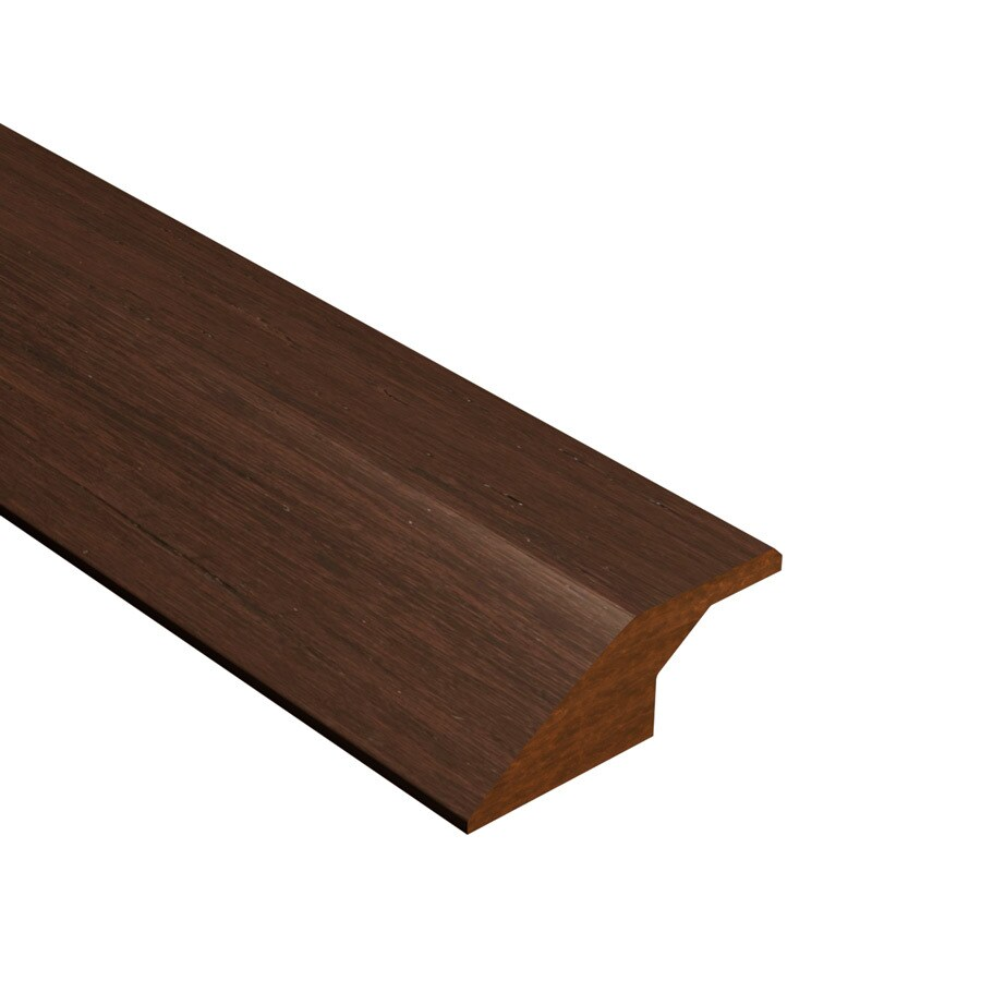 Cali Bamboo 2.37-in x 72-in Vintage Java Bamboo Reducer Floor Moulding