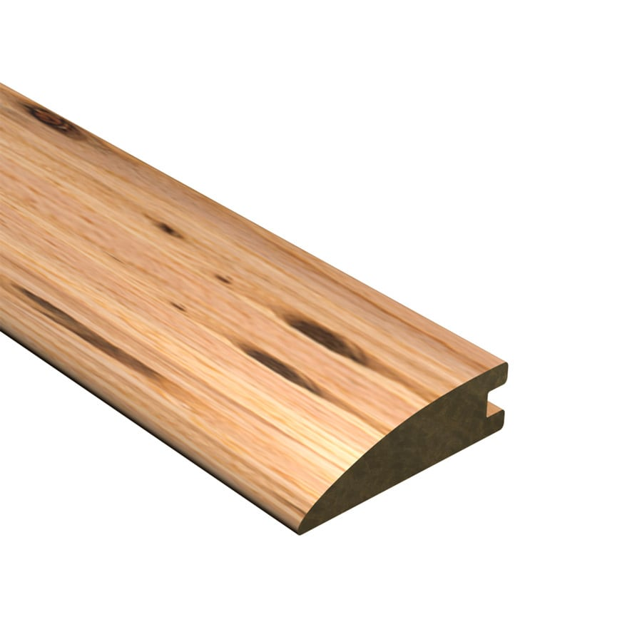 Cali Bamboo 2.37-in x 72-in Natural Eucalyptus Reducer Floor Moulding