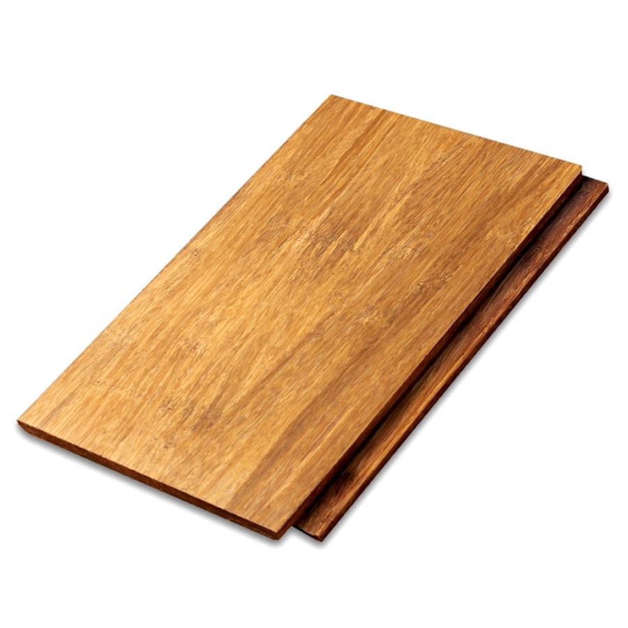 Cali Bamboo Bamboo Hardwood Flooring Sample (Mocha)
