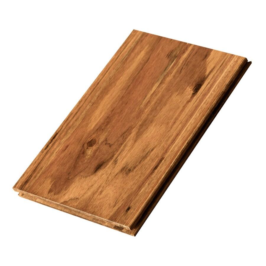 Cali Bamboo Eucalyptus Hardwood Flooring Sample Mocha At