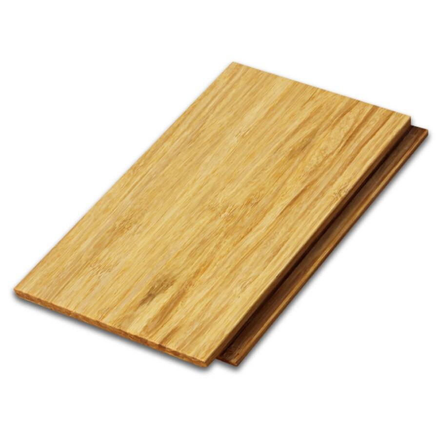 Cali Bamboo Bamboo Hardwood Flooring Sample (Natural)
