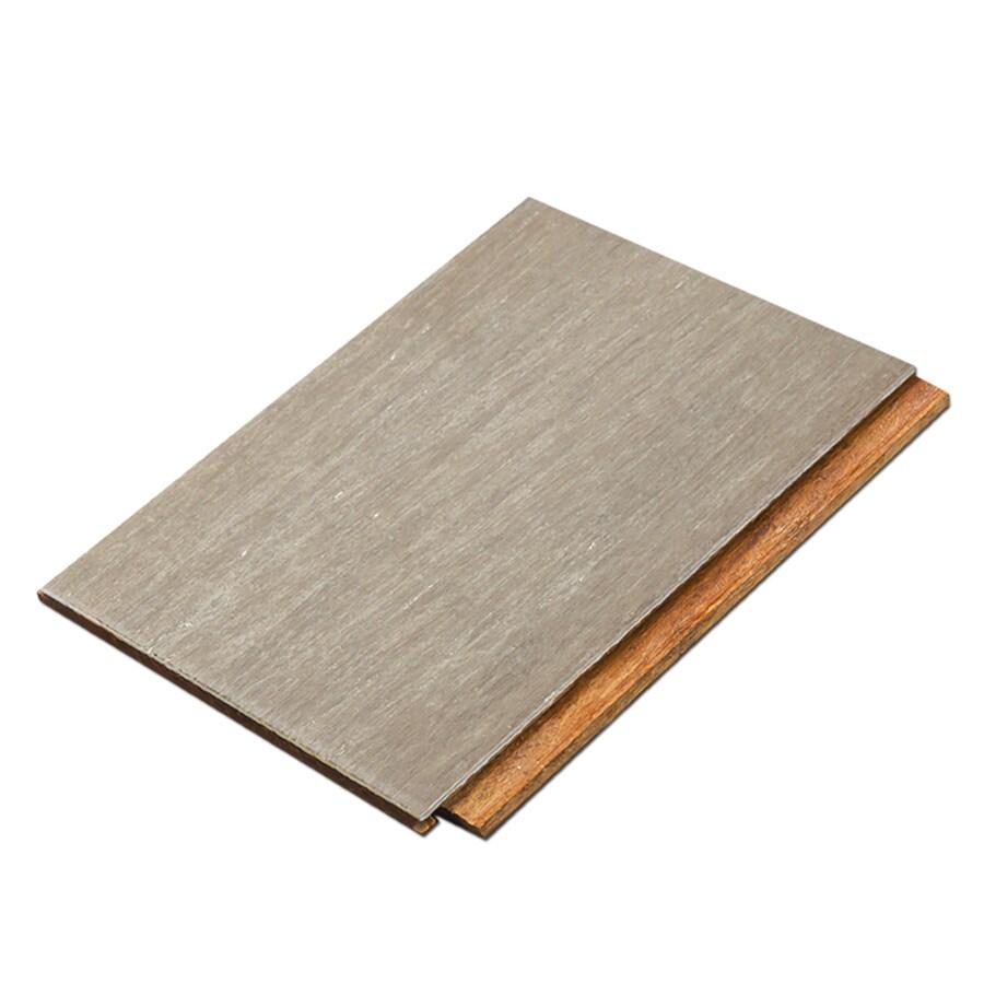 Cali Bamboo Bamboo Hardwood Flooring Sample (Moonlight)