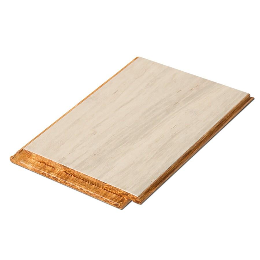 Cali Bamboo Bamboo Hardwood Flooring Sample (Pearl)