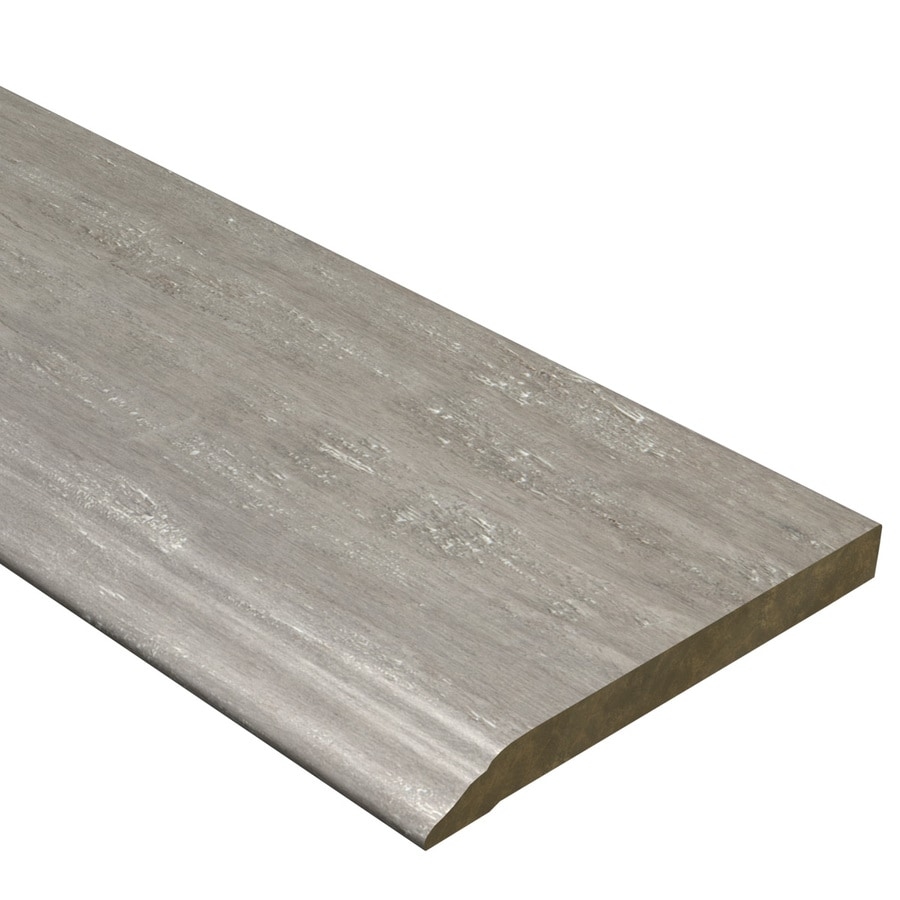 Cali Bamboo 0.56-in x 72-in Catalina Bamboo Base Floor Moulding