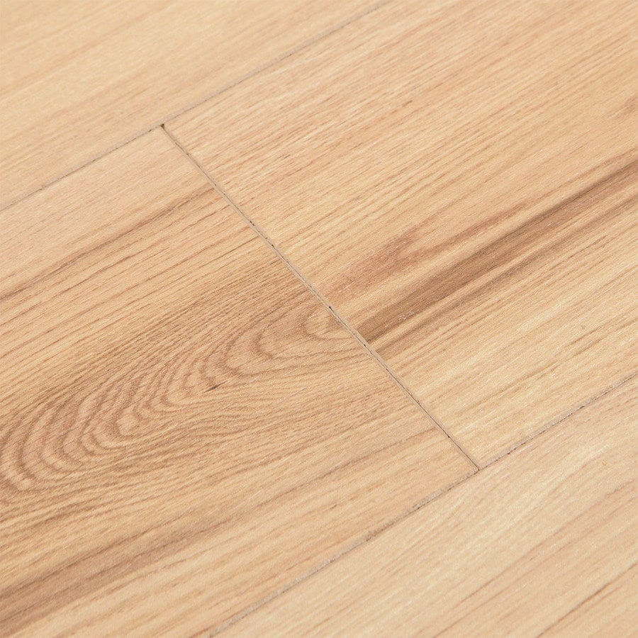 Shop Cali Bamboo 7 In Prefinished Sandalwood Engineered Cork Hardwood Floorin