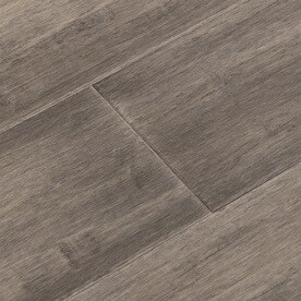 cali bamboo fossilized 5375in prefinished boardwalk bamboo hardwood flooring 2689sq ft - Grey Hardwood Floors