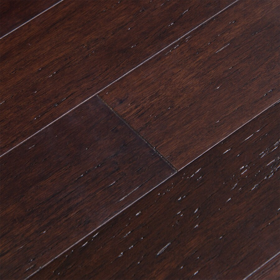 Cali Bamboo Fossilized 3.75-in Prefinished Vintage Java Bamboo Hardwood Flooring (22.69-sq ft)