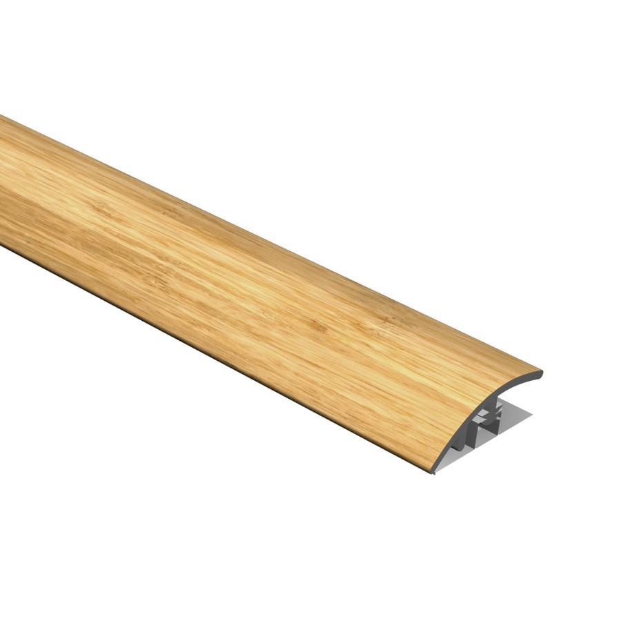 Cali Bamboo 0.51-in x 94.48-in Natural Reducer Floor Moulding