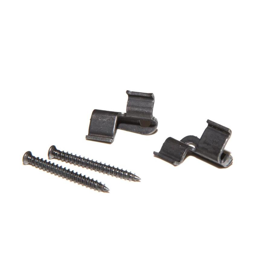 Cali Bamboo 90 Count 1.5-in Hex Washer-Head Black Square-Drive Deck Screw