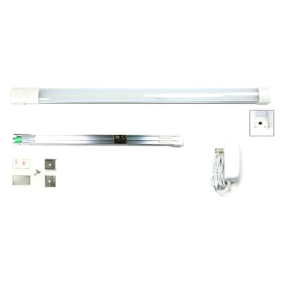 Cyron Lighting Modern 12 In Plug Under Cabinet Led Light