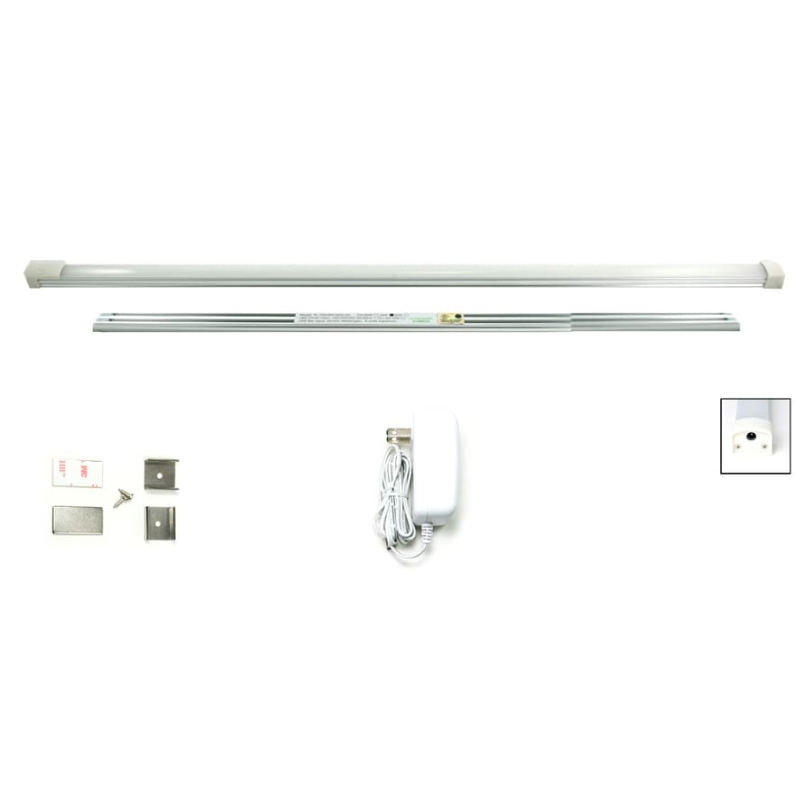 Cyron Lighting 24-in Plug-in Under Cabinet LED Light Bar