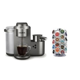 Single-Serve Coffee Makers at Lowes com