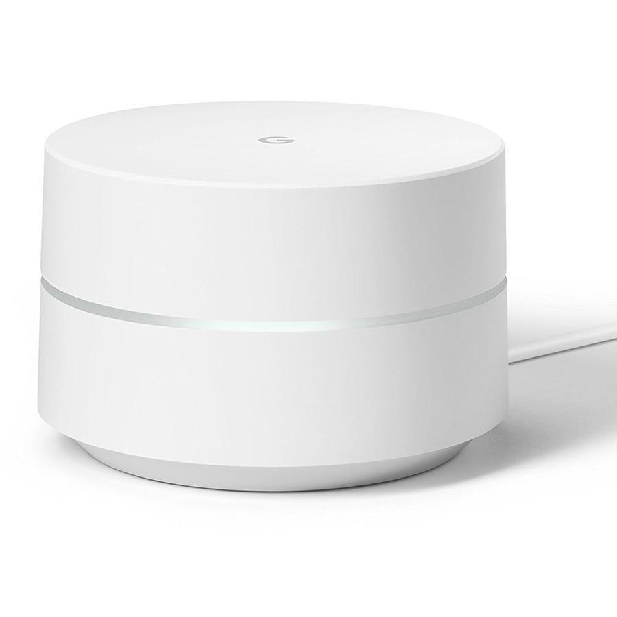 Google WiFi 5 802.11ac Wireless Router