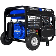 DuroMax 12000-Watt Gasoline Portable Generator XP12000E Deals