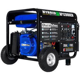 Portable Generators at Lowes com
