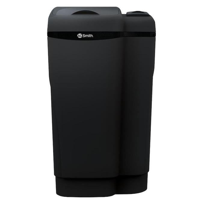 AO Smith Water Softener Reviews: AO Smith 40000 Design