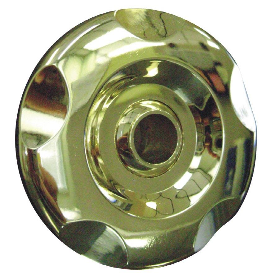 Watertech Whirlpool Baths Polished Brass Trim Package B