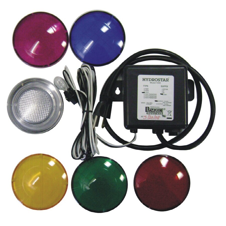 Watertech Whirlpool Baths Whirlpool or Air Bath Lights