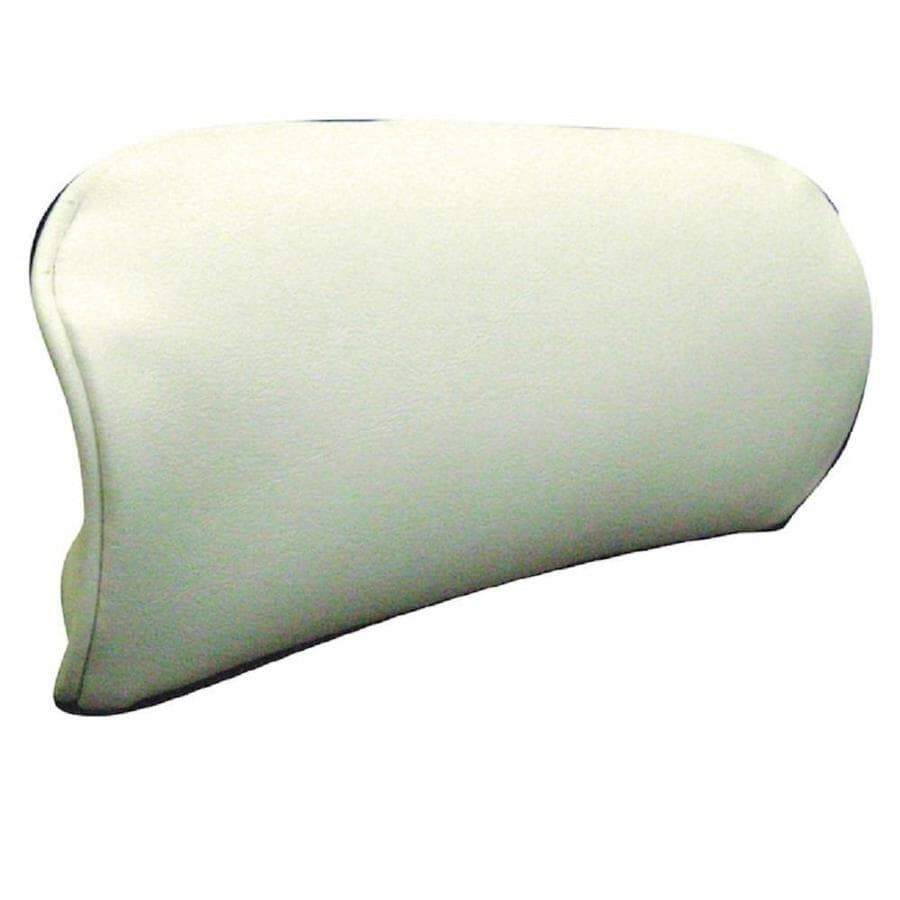 Watertech Whirlpool Baths White Pillows
