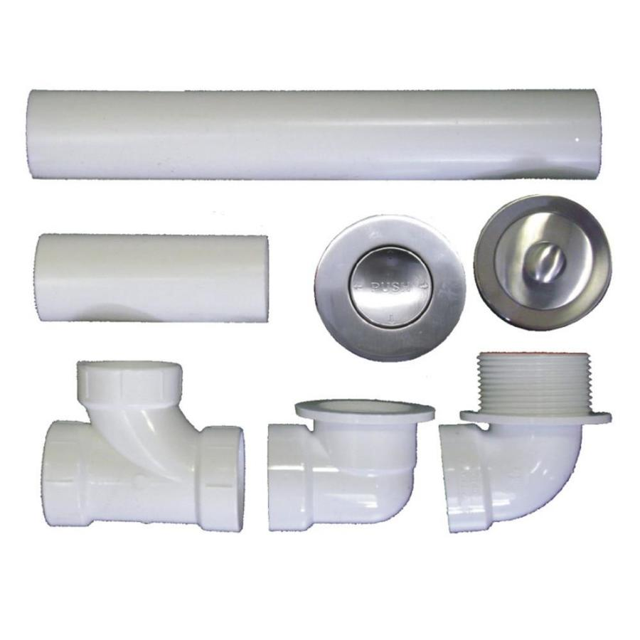 Watertech Whirlpool Baths Whirlpool or Air Bath Valves/Diverters