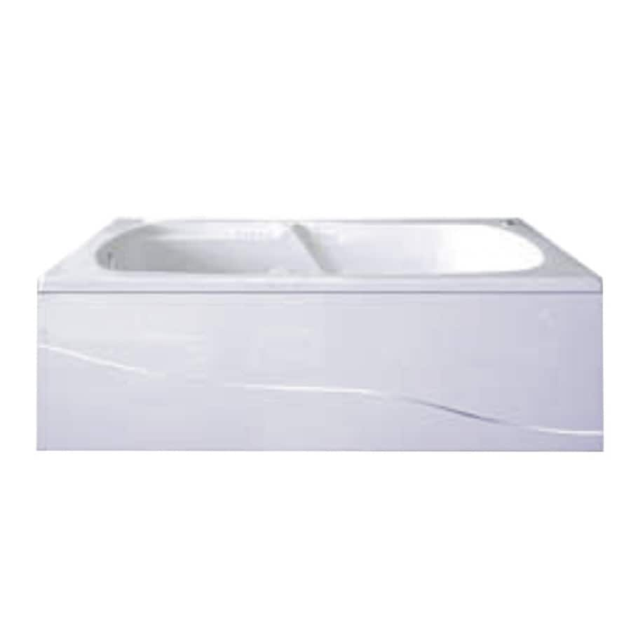 Watertech Whirlpool Baths Acrylic Skirt