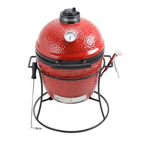 Kamado Joe Charcoal Grills at Lowes com
