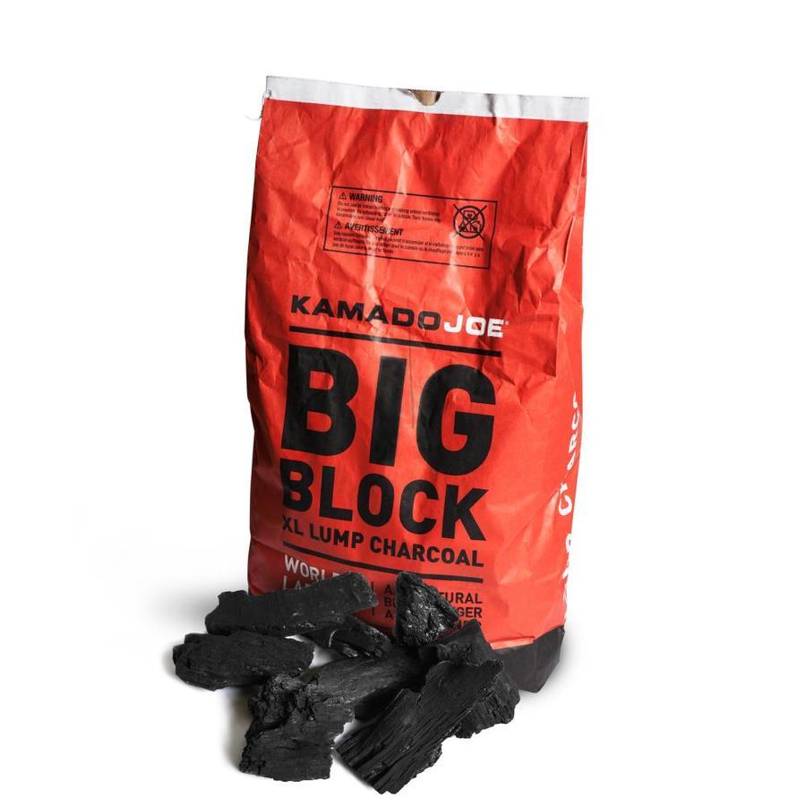 Kamado Joe 20-lb Lump Charcoal