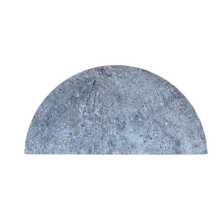 Do Joe Clic Half Moon Soapstone Cooking Surface