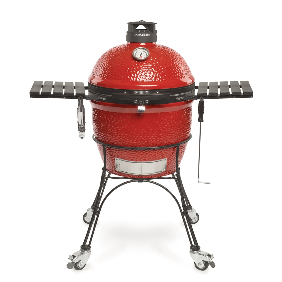 Charcoal Grills at Lowes com