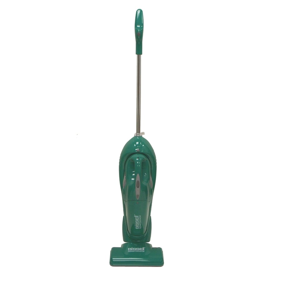 BISSELL Big Green Commercial Cordless Bagless Upright Vacuum