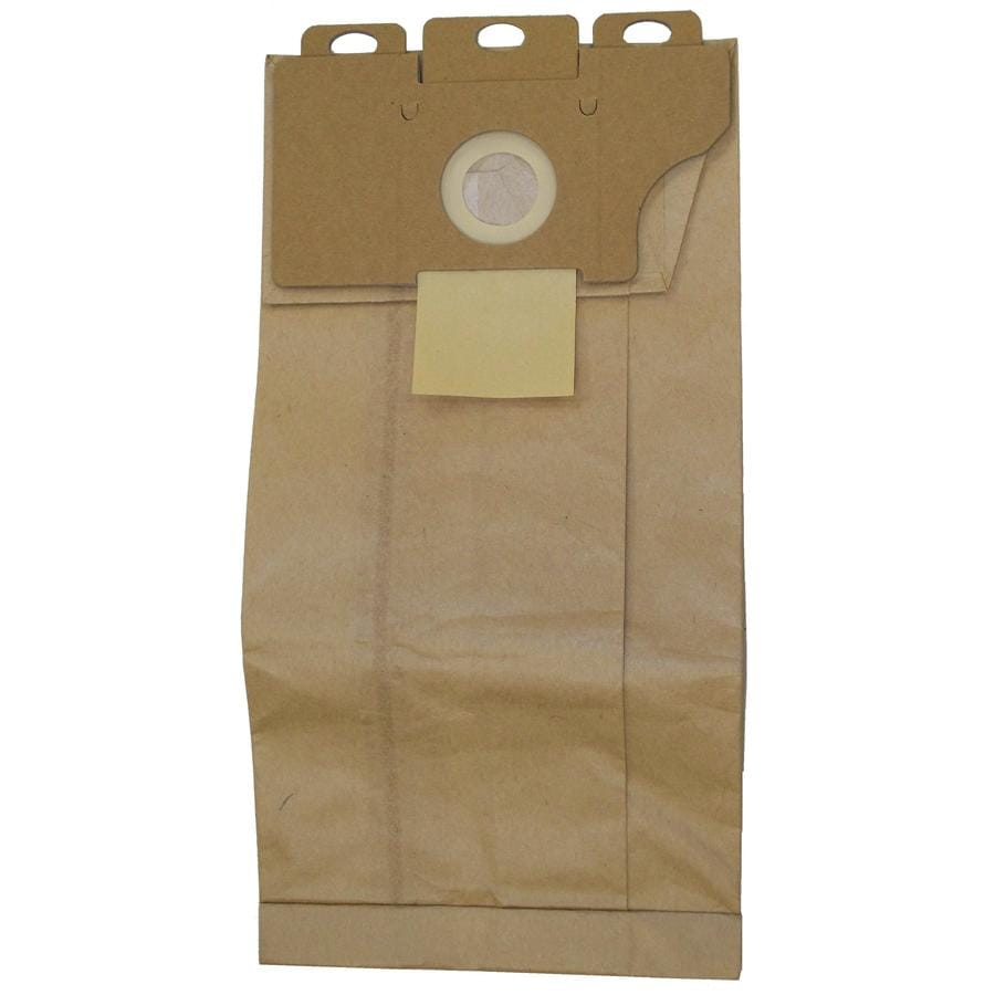 BISSELL Vacuum-Bag 10-Pack 4.49-Liter Disposable Paper Vacuum Bag