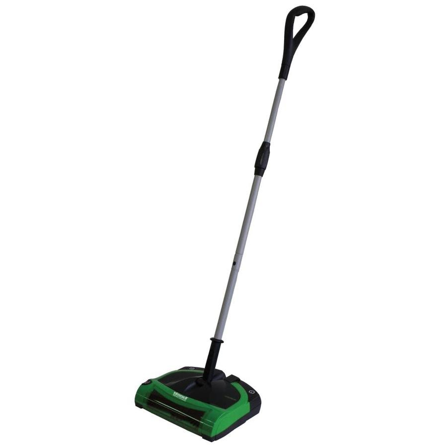 Shop BISSELL Battery Sweeper Rechargeable Battery Carpet And Hard Surface Floor Sweeper at Lowes.com