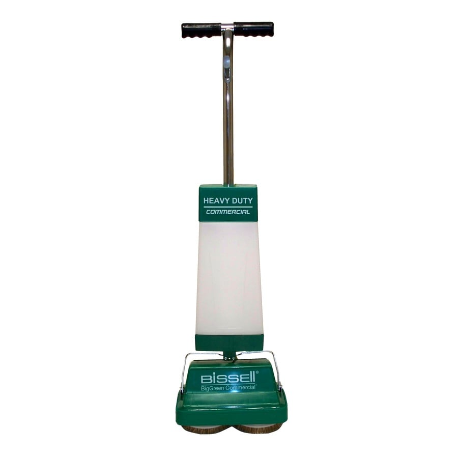Kitchen Floor Scrubber