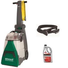 Bissell Commercial BG10 Bundle 1-Speed 1.75 Upright Carpet Cleaner