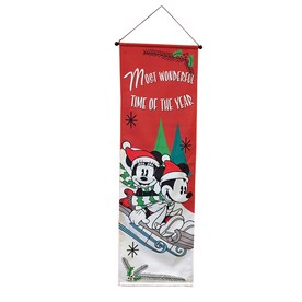 Christmas Banner.Christmas Decorative Banners Flags At Lowes Com