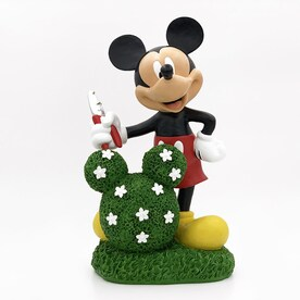 Disney Garden Statues At Lowes Com