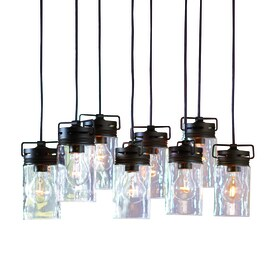 Shop Kitchen Pendants At Lowescom - Lowes pendant lights for kitchen